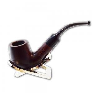 Adsorba Dark Brown Smooth Pipe (AD034)