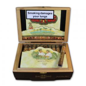 Arturo Fuente Opus X Perfection No. 5 Cigar – Box of 42