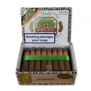 Arturo Fuente Rothschild Cigars - Box of 25