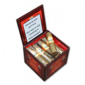 Antonio Gimenez Chubby Robusto Cigar - Box of 20