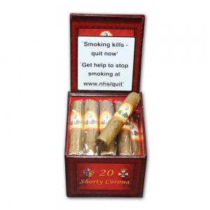 Antonio Gimenez Shorty Corona Cigar - Box of 20