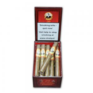 Antonio Gimenez Tres Petite Corona Cigar - Box of 20