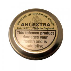 Wilsons of Sharrow - Ani Extra - Large Tin - 20g