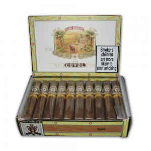 Alec Bradley Coyol Gordo Cigar - Box of 20