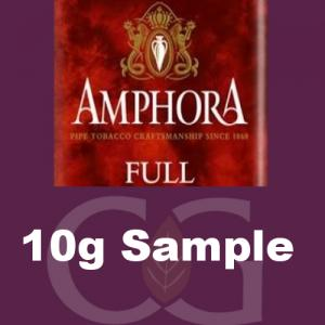 Amphora Full Pipe Tobacco - 010g Sample