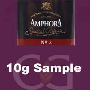 Amphora Special Reserve No.2 Pipe Tobacco - 010g Sample