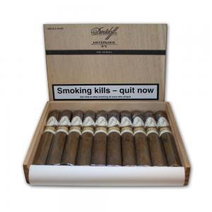 Davidoff 702 Series Aniversario No 3 Cigar - Box of 10