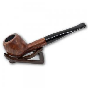 Great British Classic Pipe Smooth Straight Apple (GB002)