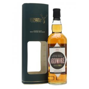 Ardmore 1996 Single Malt Scotch Whisky - 70cl 43%