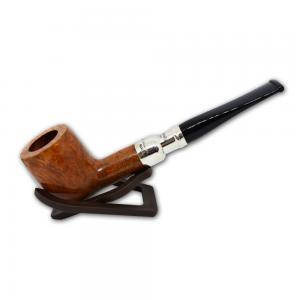 Peterson Natural Army Spigot X105 Fishtail Pipe