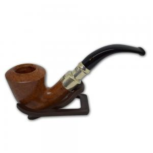 Peterson Natural Army Spigot B10 Fishtail Pipe