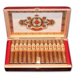 Ashton Symmetry Robusto Cigar - Box of 25