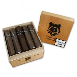 CLE Asylum 13 Goliath Cigar - Box of 20
