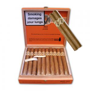 LIMITED TIME OFFER - AVO XO Preludio ND Cello Cigar - 22 Cigars