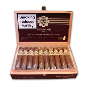 AVO Domaine 20 ND Cello Cigar - Box of 20
