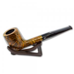 Butz Choquin Mirage Bent Billiard Pipe (BC017)