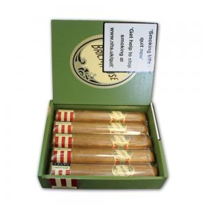 Brick House Double Connecticut Robusto Cigar - Box of 5