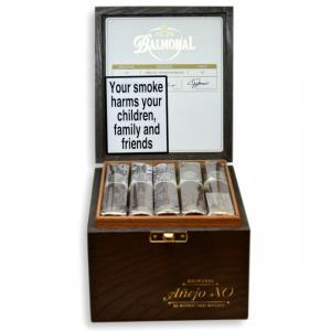 Balmoral Anejo XO Rothschild Cigar - Box of 20