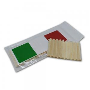 Savinelli Balsa Pipe Filters 6 mm - Pack of 20