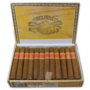 Belinda Petit Coronas Cigar - Box of 25
