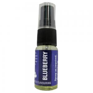 Blueberry Tobacco Flavouring Spray - 15ml
