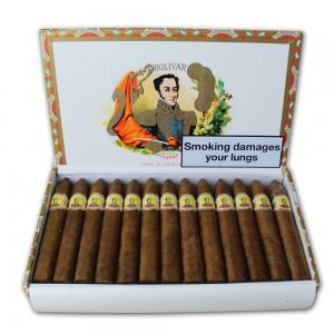 Bolivar Belicosos Finos Cigar - Box of 25