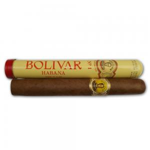 Bolivar Tubos No. 1 Cigar - 1 Single