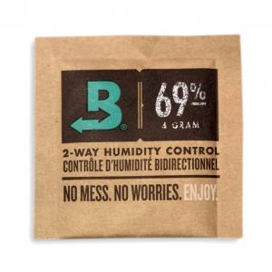 Boveda Humidifier - 4g Pack - 69% RH