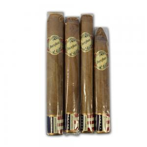 Brick House Double Connecticut Selection Sampler - 4 Cigars