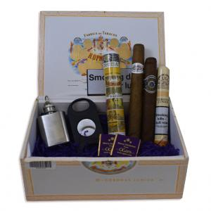 Budget Christmas Gift Box Sampler