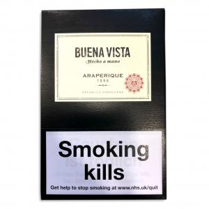 Buena Vista Araperique Toro Cigar - Pack of 5