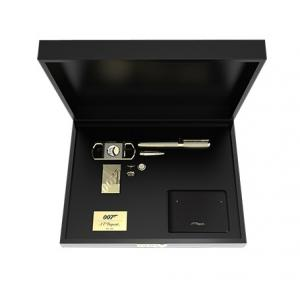 ST Dupont Limited Edition - James Bond 007 - Collector Set
