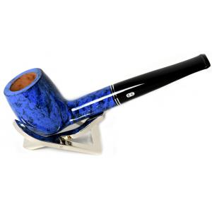 Chacom Atlas Blue No. 186 9mm Filter Pipe (CH053)