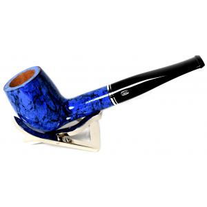 Chacom Atlas Blue No. 186 9mm Filter Pipe (CH056)