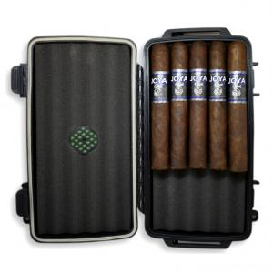Cigar of the Week - Joya de Nicaragua Black Robusto + Crushproof Case Sampler