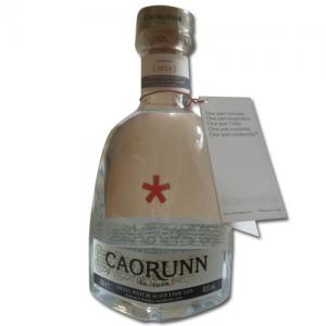 Caorunn Small Batch Scottish Gin - 70cl 41.8%