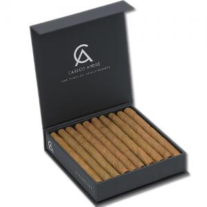 Carlos Andre Cigarillos - Pack of 20 (Discontinued)