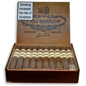 Casa Turrent 1942 Gran Robusto Cigar - Box of 20