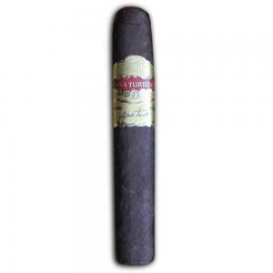 Casa Turrent 1901 Robusto Cigar - 1 Single