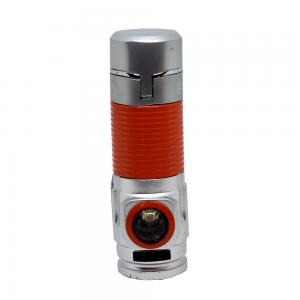 Champ Jet Flame Torch Lighter - Red