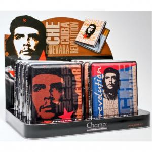 Che Cigarette/Cigarillo Case (Misc. Design)