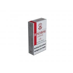 Honeyrose London CHY Flip Top - 1 Pack of 20 Herbal Cigarettes (20)