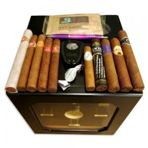 Adorini and Cigars Compendium - 10 Cigars - Unbelievable Value!