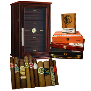 Adorini Chianti Grande Deluxe and New World Cigars Compendium