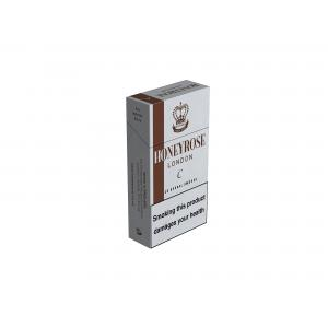 Honeyrose London C Flip Top - 1 Pack of 20 Herbal Cigarettes (20)