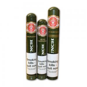 Cigars That Pack a Punch Sampler - 3 Cigars