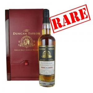 Clynelish 25 Year Old 1988 Duncan Taylor Single Malt Scotch Whisky - 70cl 49.8%