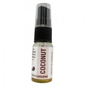 Coconut Tobacco Flavouring Spray - 15ml
