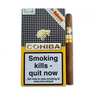 Cohiba Panetelas Cigar - Pack of 5 cigars