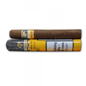 Cohiba Siglo IV Tubed Cigar - 1 Single
